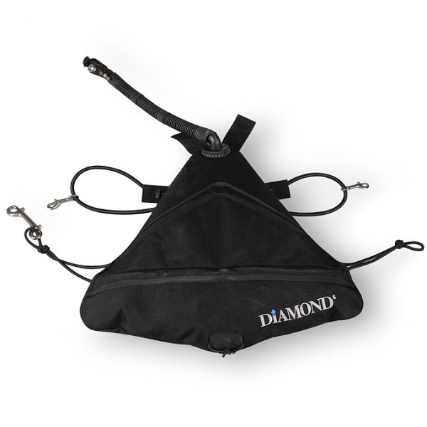 Sidemount wing DIAMOND size L