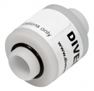 R22D Molex - oxygene sensor with diaphragm
