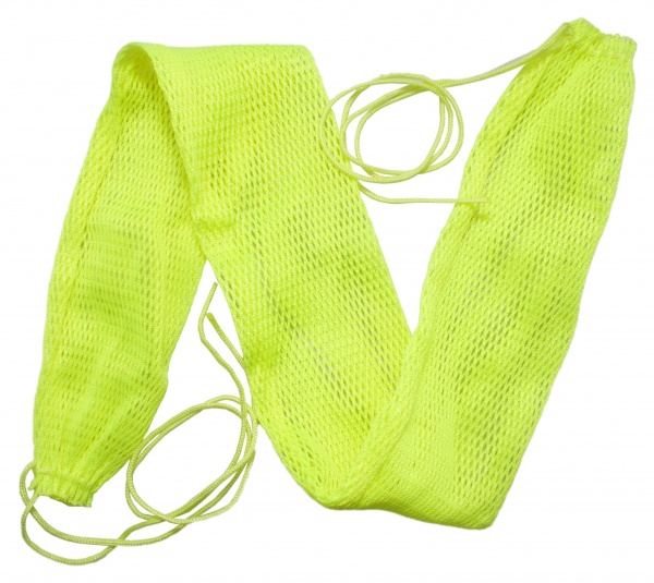 Tank net 15L - yellow