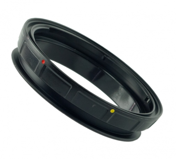 Ring for Drysuit - Left