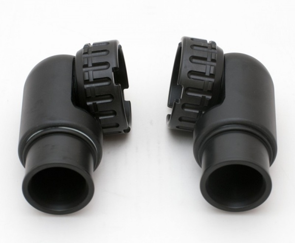 90°couplers for BOV and DSV