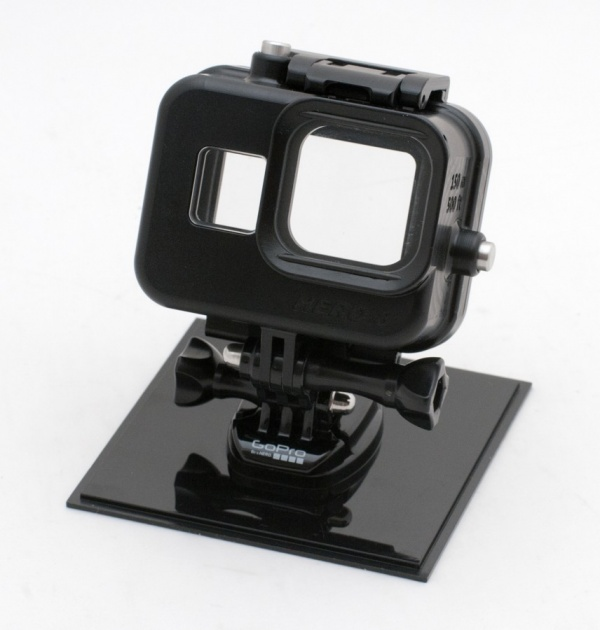 GoPro HERO 8 camera housing 150m