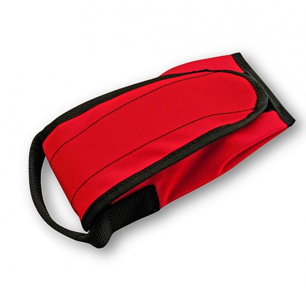 DUX Spare Weight Pocket RED