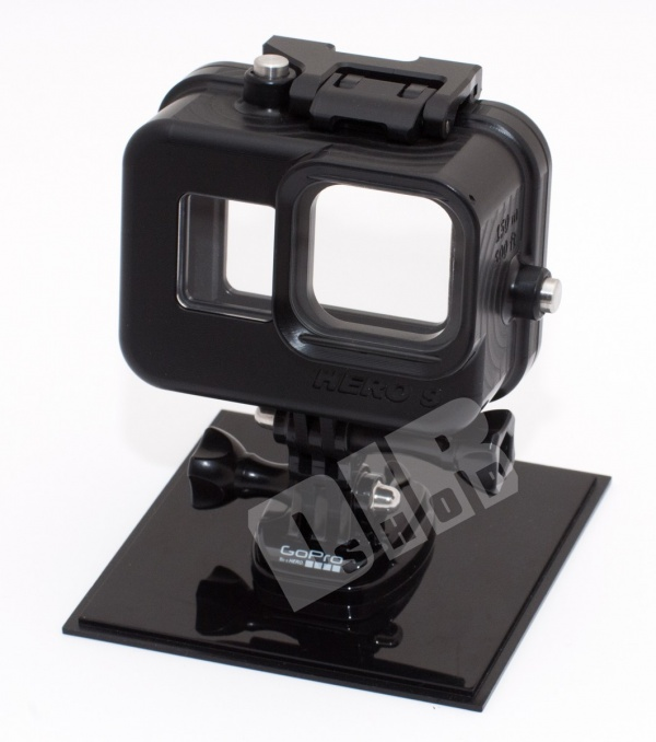 GoPro HERO 9 camera housing 150m