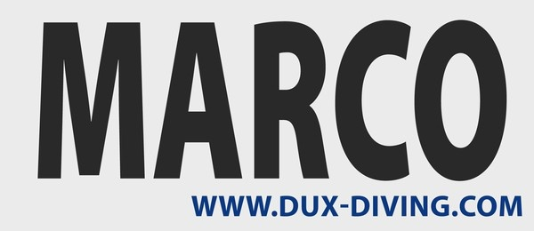 DUX Name Sticker