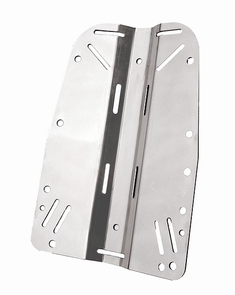 DUX backplate 6mm Steel