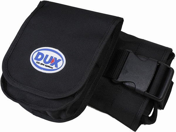 DUX Additional Pocket for weight pocket systems