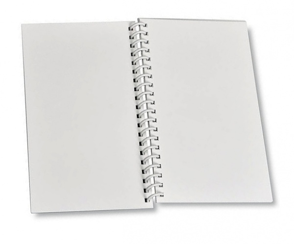 Dux Wet notes spare Pad