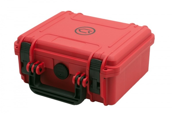 DIVESOFT watertight case
