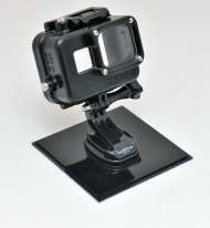 GoPro HERO7, HERO6 and HERO5 camera housing 150m